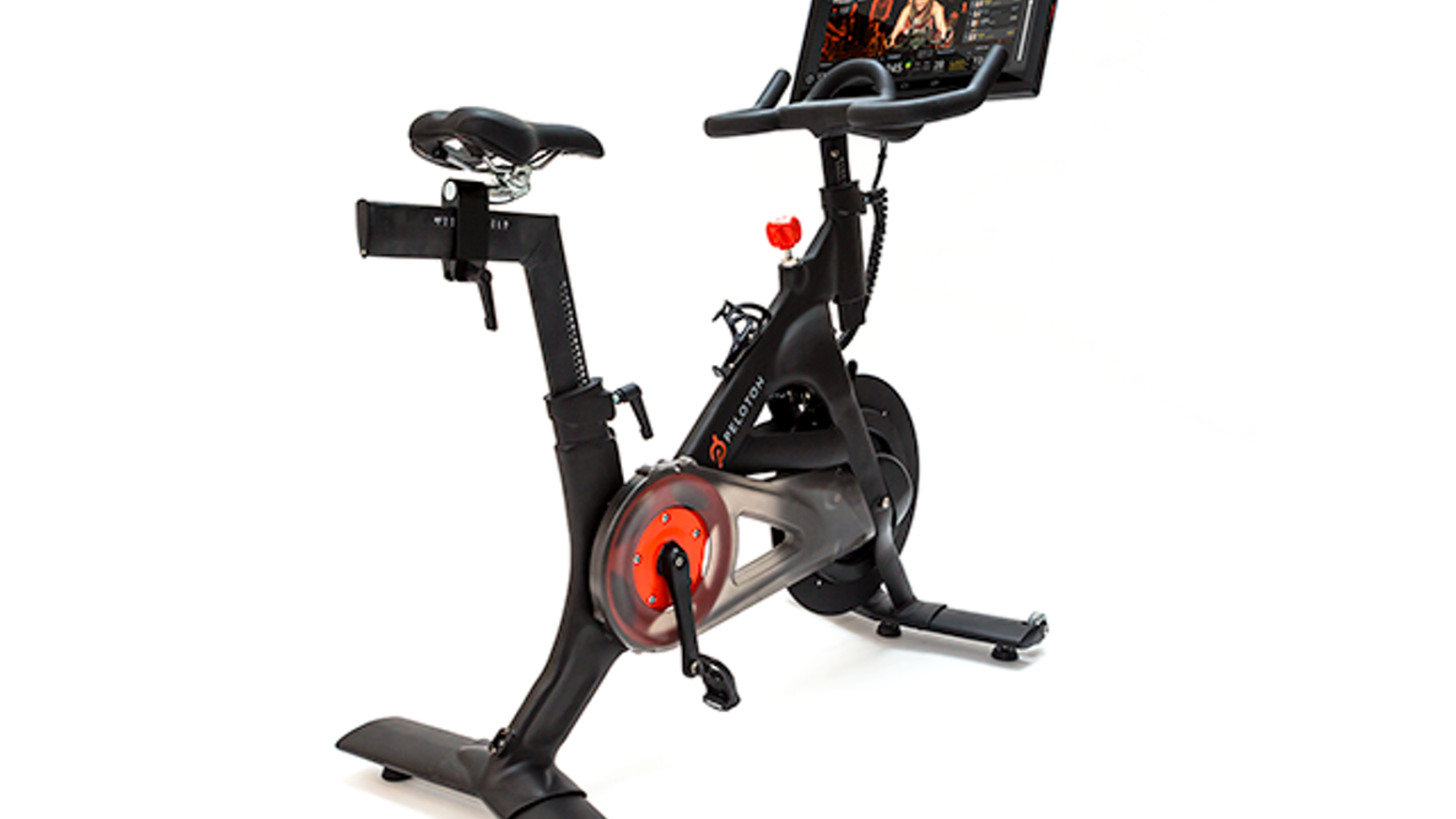 DIY Peloton Bike Setup for 75% Less than the Cost of a Peloton Bike