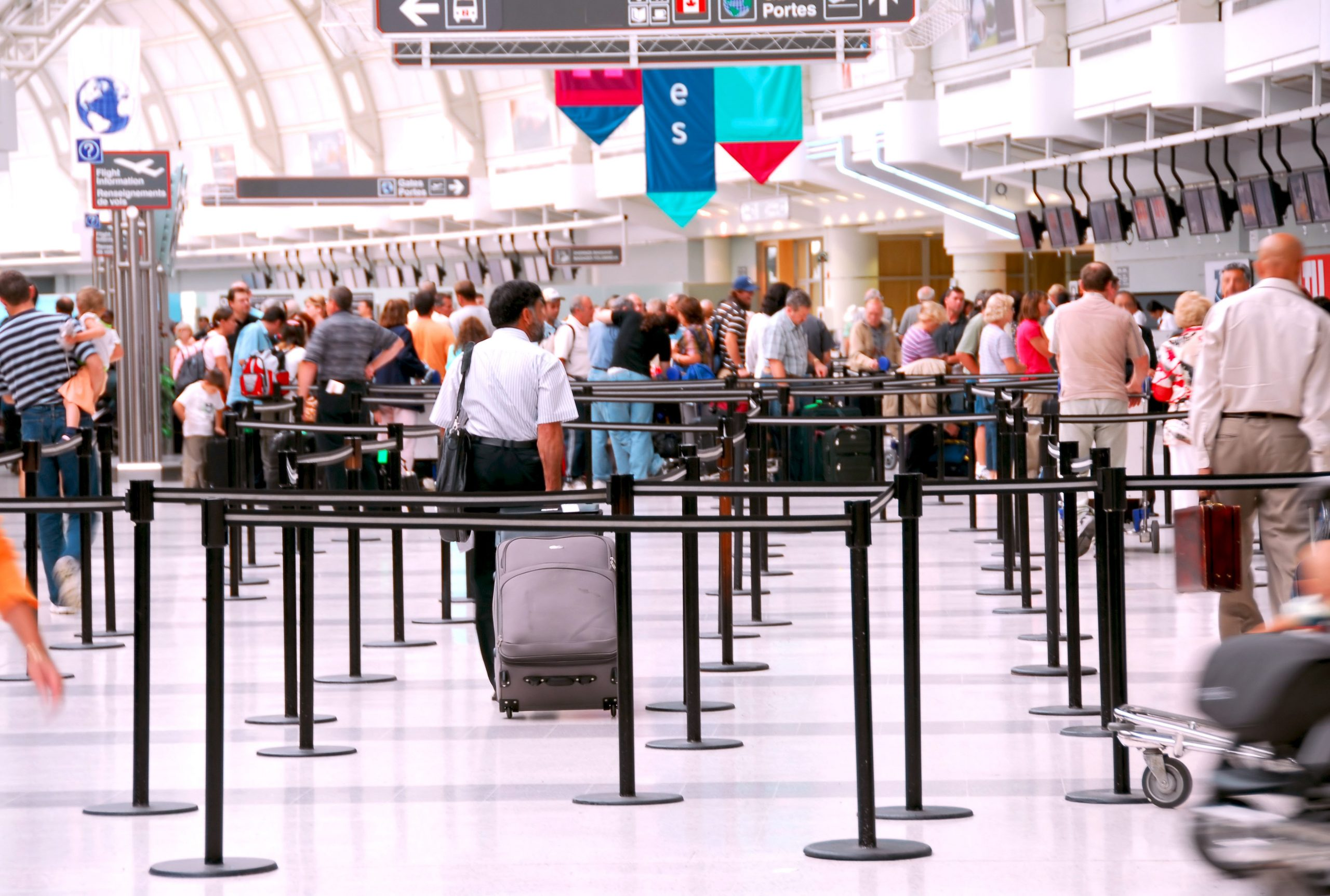 No Travel is Not Dead. Half of American's Plan to Rebook and Travel Again